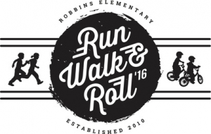Robbins Run, Walk, and Roll