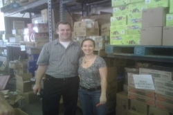 Eau Claire Food Bank