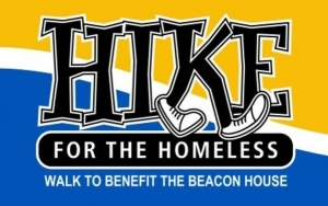 16th annual Hike for the Homeless
