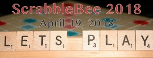 17th Annual Scrabble Bee Fundraiser hosted by Literacy Chippewa Valley
